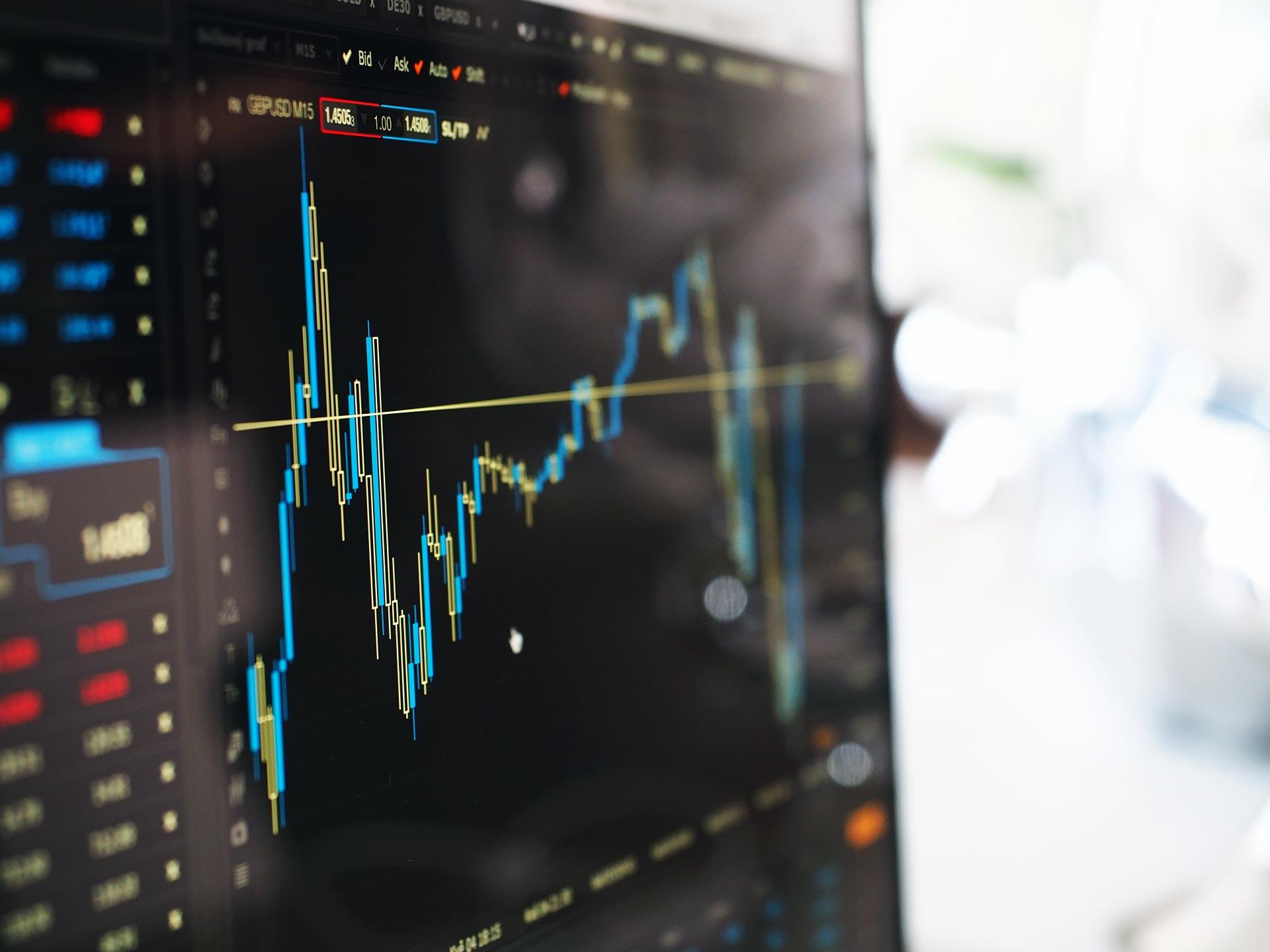 Aktier og investering
