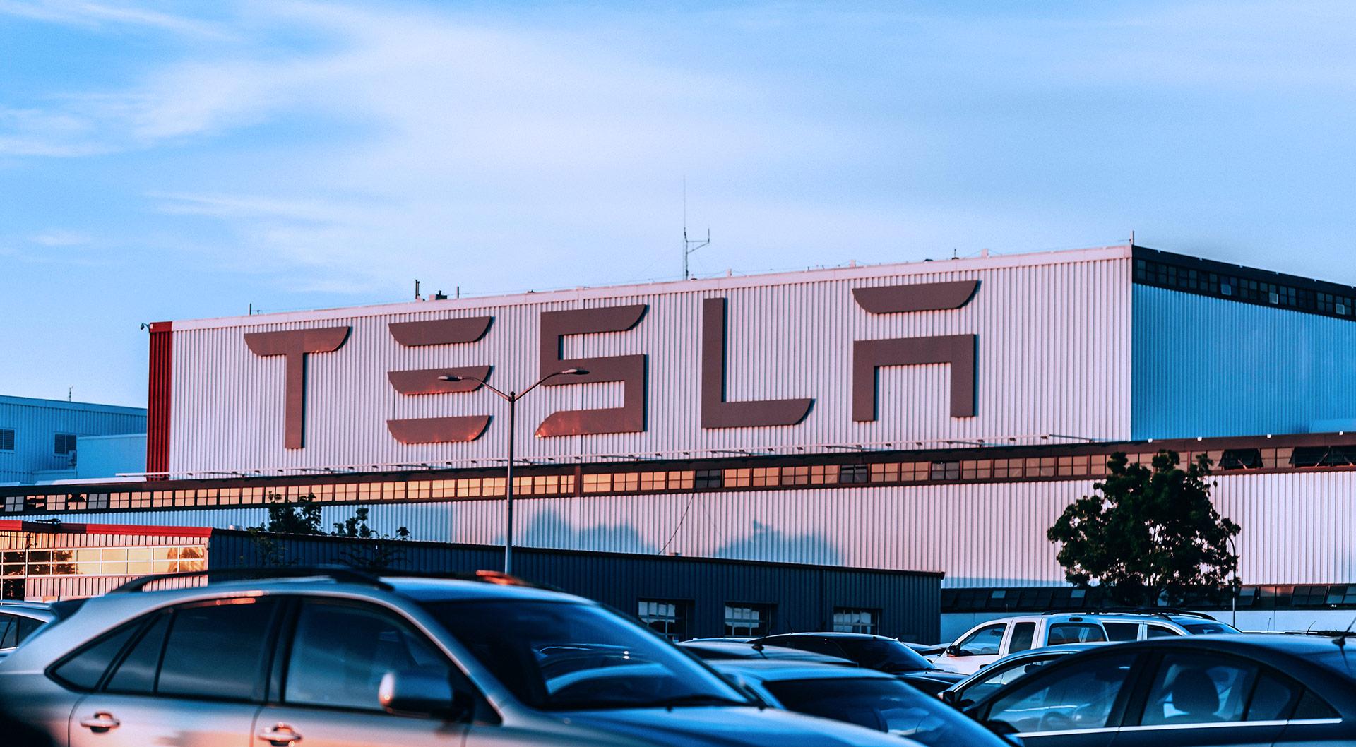 Er Tesla en god investering